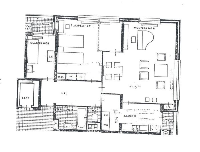voorbeeld plattegrond woonkamer ~ lactate for ., Deco ideeën